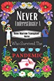 Bone Marrow Transplant Nurse Gifts: Nurses Week Gifts For Women & Men - Appreciation Gifts For Nurses Thank You/Retirement Gift For Coworkers. Funny ... (Inspirational Notebook, Journal or Planner)