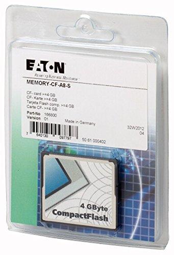 Eaton 166800 Compact Flash geheugenkaart voor XP700