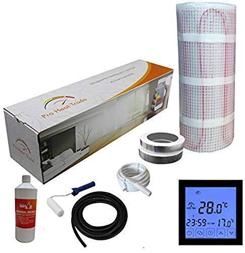 Nassboards Premium Pro - Kit de Calefacción Eléctrica Caja