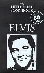Elvis Presley Little Black Songbook 80 chansons