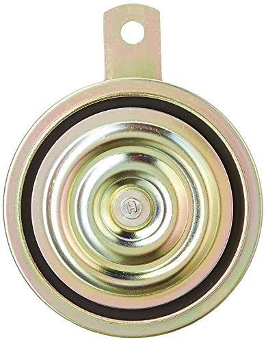 UNO Minda 840132 K95 12V High Tone Horn (335/440 Hz, 108dB, 95mm Dia)