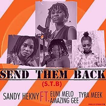 Send Them Back