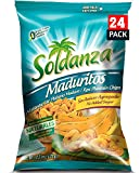 soldanza, Maduritos - 24 de 71 gr. (Total: 1700 gr.)