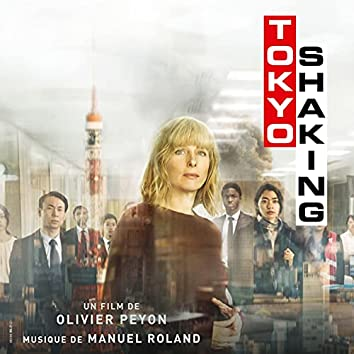 Tokyo Shaking (Bande originale du film)