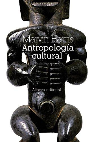Antropología cultural (El libro de bolsillo - Bibliotecas de autor - Biblioteca Harris)