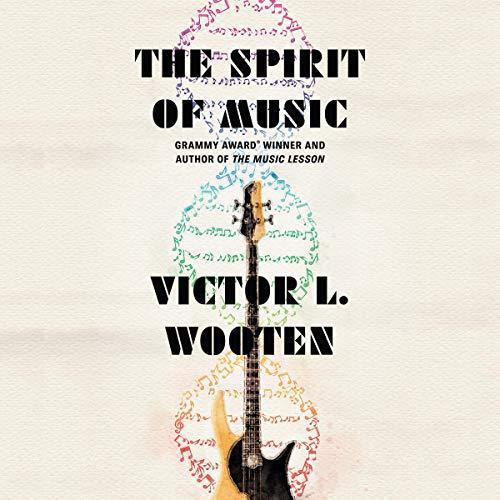 The Spirit of Music cover art