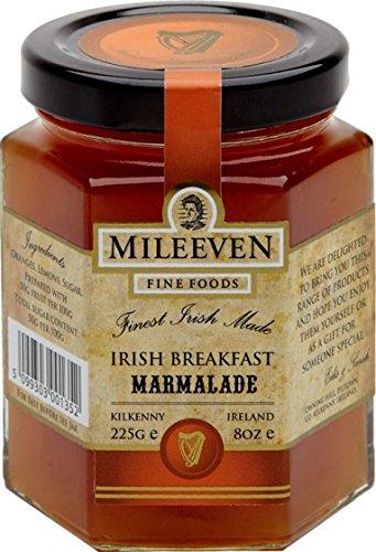 Mileeven Irish Breakfast Marmalade 225g (7.9oz)