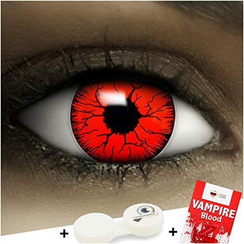 kontaktlinsen stärke brille