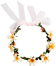 daffodil headband