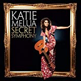 "album cover: Katie Melua ""Secret Symphony"""