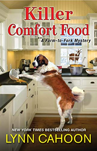 Killer Comfort Food (A Farm-to-Fork Mystery Book 5) (English Edition)
