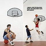 Zoom IMG-1 occhiali sportivi da bambino esterni