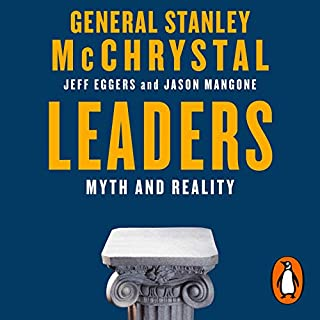 Leaders cover art