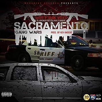 Sacramento Gang Wars (feat. Brickboy Thutie & Rico 2 Smoove)