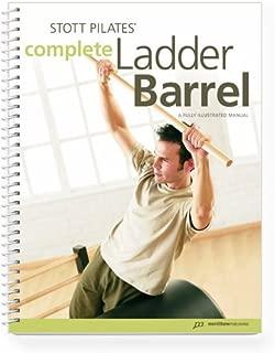 pilates ladder