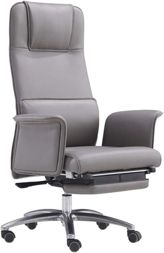 DSWHM Max 83% OFF Boss Office Chair Computer Desk Execut Manufacturer OFFicial shop