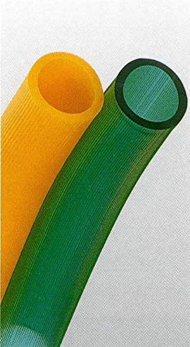 所有者存在品種日之出化成 超耐寒ホース パワロン 15x20 グリーン 30m巻