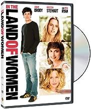In the Land of Women (FS/WS)(DVD)