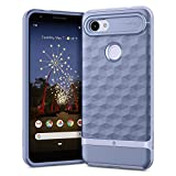 Caseology Parallax Designed for Google Pixel 3a XL Case,