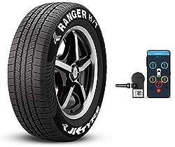 JK Tyre Smart 215/60 R17 Ranger H/T Tubeless Car Tyre