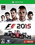 「F1 2015」の画像