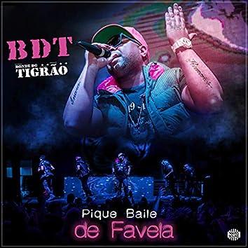 Pique Baile de Favela