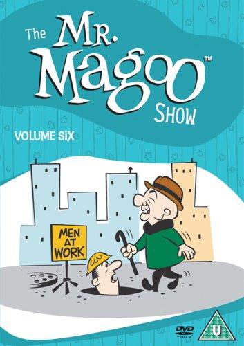 Mr Magoo Show Vol. 6