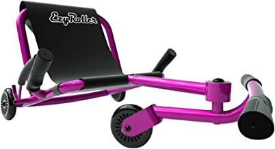 EzyRoller Ride On Toy - New Twist On A Classic Scooter