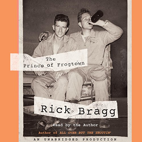 The Prince of Frogtown cover art