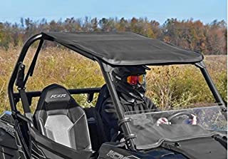 SuperATV Soft Top Roof for Polaris RZR XP 1000 / S 1000 (2014+) - Easy to Install!