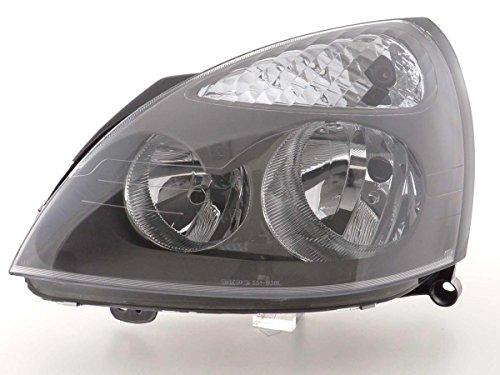 FK Automotive FK Accessoires koplampen auto koplampen reservelamp koplampen links FKRFSRN010035-L