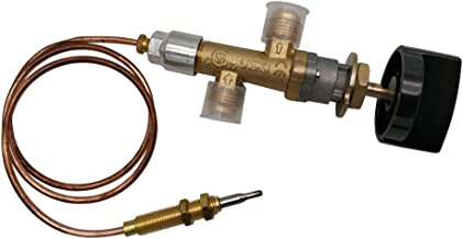 Best propane fireplace gas valve Reviews