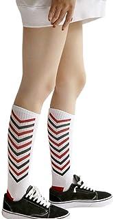 Unisex Para Mujer Para Calcetines De Calientes Calcetines Mujer Hombre Ropa festiva Skate Mezcla De Algodón Hip Hop Casual Flecha Otoño Invierno Cálido Calcetín Zapatillas Al Aire Libre