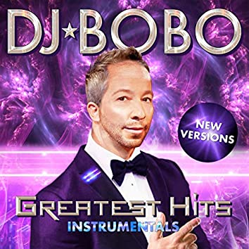Greatest Hits - New Versions Instrumentals