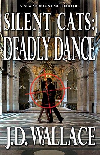 Silent Cats: Deadly Dance