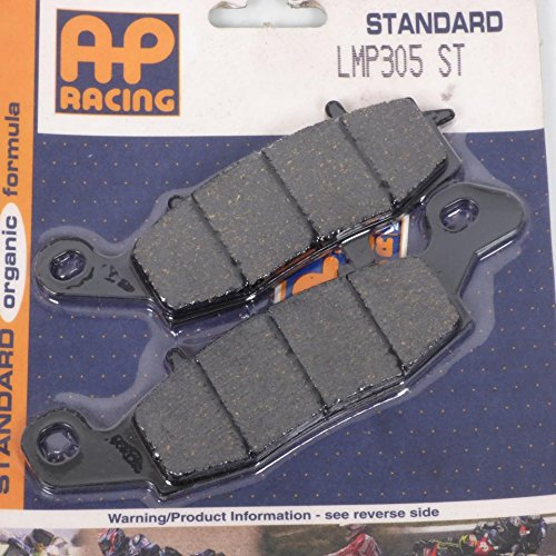 Juego de pastillas de freno AP racing 305 st