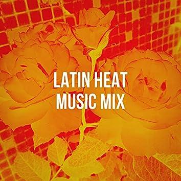 Latin Heat Music Mix