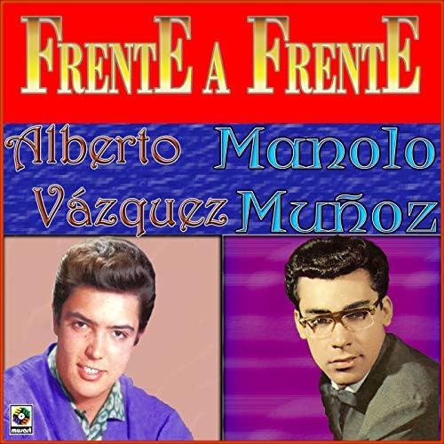 Alberto Vazquez & Manolo Muñoz