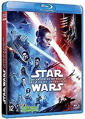 Star Wars 9 - L'Ascension de Skywalker [Blu-Ray]