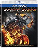 Ghost Rider: Spirit of Vengeance (+ UltraViolet Digital Copy) [Blu-ray 3D]