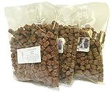 5.Friandises de récompense à la viande sans gluten pour chien – Pack de 4 (4x...