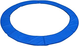 Exacme 16 Foot Trampoline Replacement Safety Pad Frame Spring Round Cover