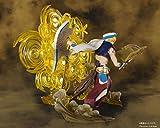 フィギュアーツZERO Fate/Grand Order ギルガメッシュ - 約210mm PVC&ABS製 塗装済み完成品フィギュア_05