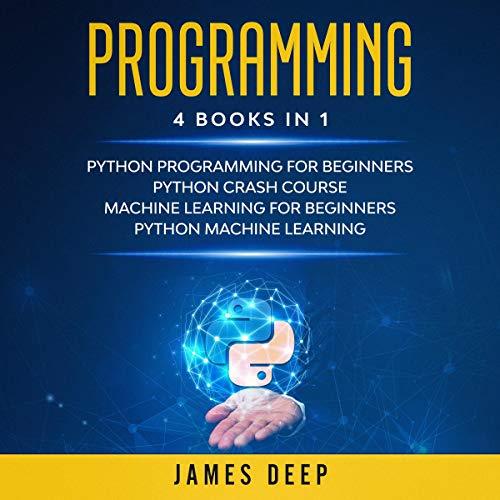 Programming: 4 Manuscripts in 1 cover art