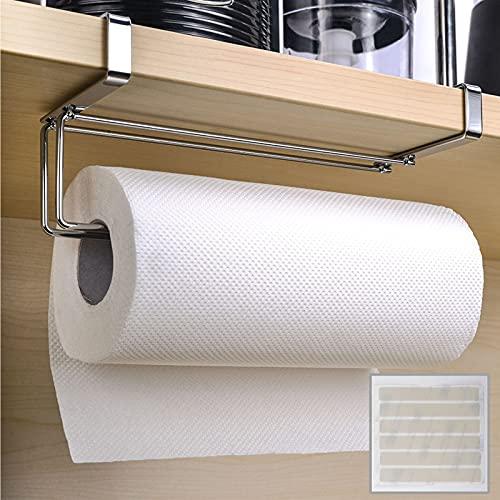 paper towel dispenser for home bathrooms Numola Paper Towel Holder, 1.4