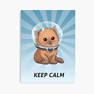 Caronzamson Keep Calm Kitty (12