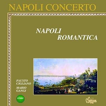 Napoli concerto : Napoli romantica