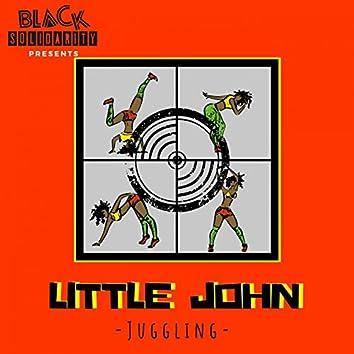 Juggling (2019 Remaster)