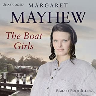 The Boat Girls cover art