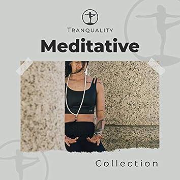 Meditative Prayer Collection
